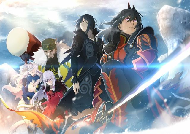 Tales of xillia3